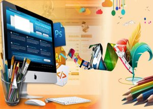 A few important steps in website design for better marketing