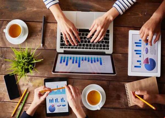 عناصر کلیدی موفقیت بازاریابی تحت وب