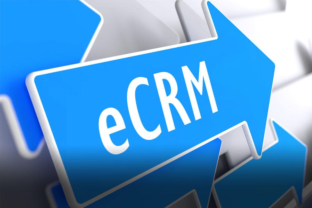 مدیریت ارتباط الکترونیکی با مشتری