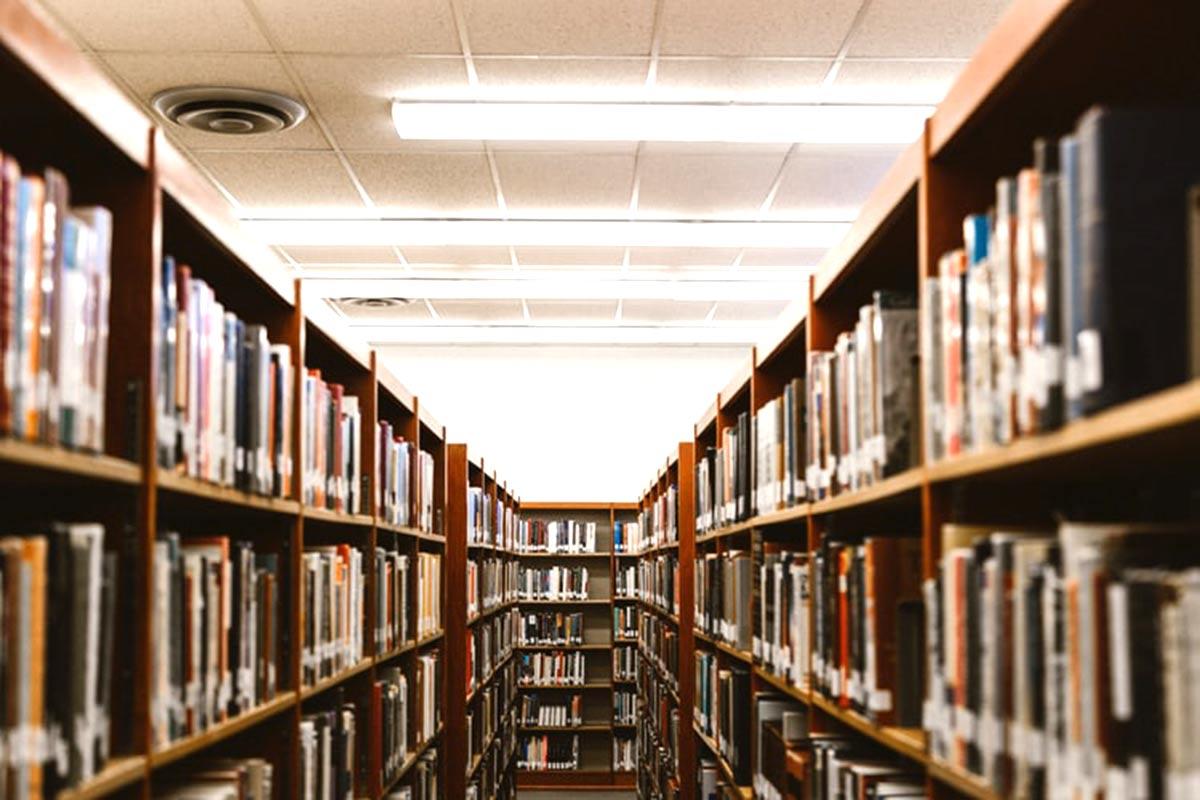 چگونه کتاب خوب انتخاب کنیم؟